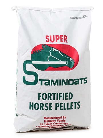 super staminoats bag