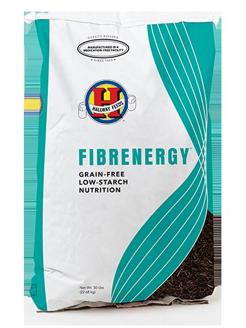 Fibrenergy bag