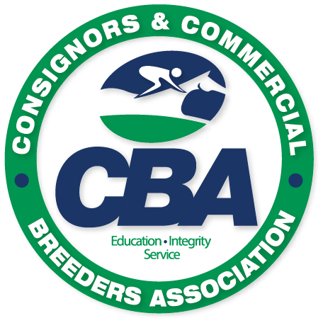 Consignors and Commercial Breeders Association