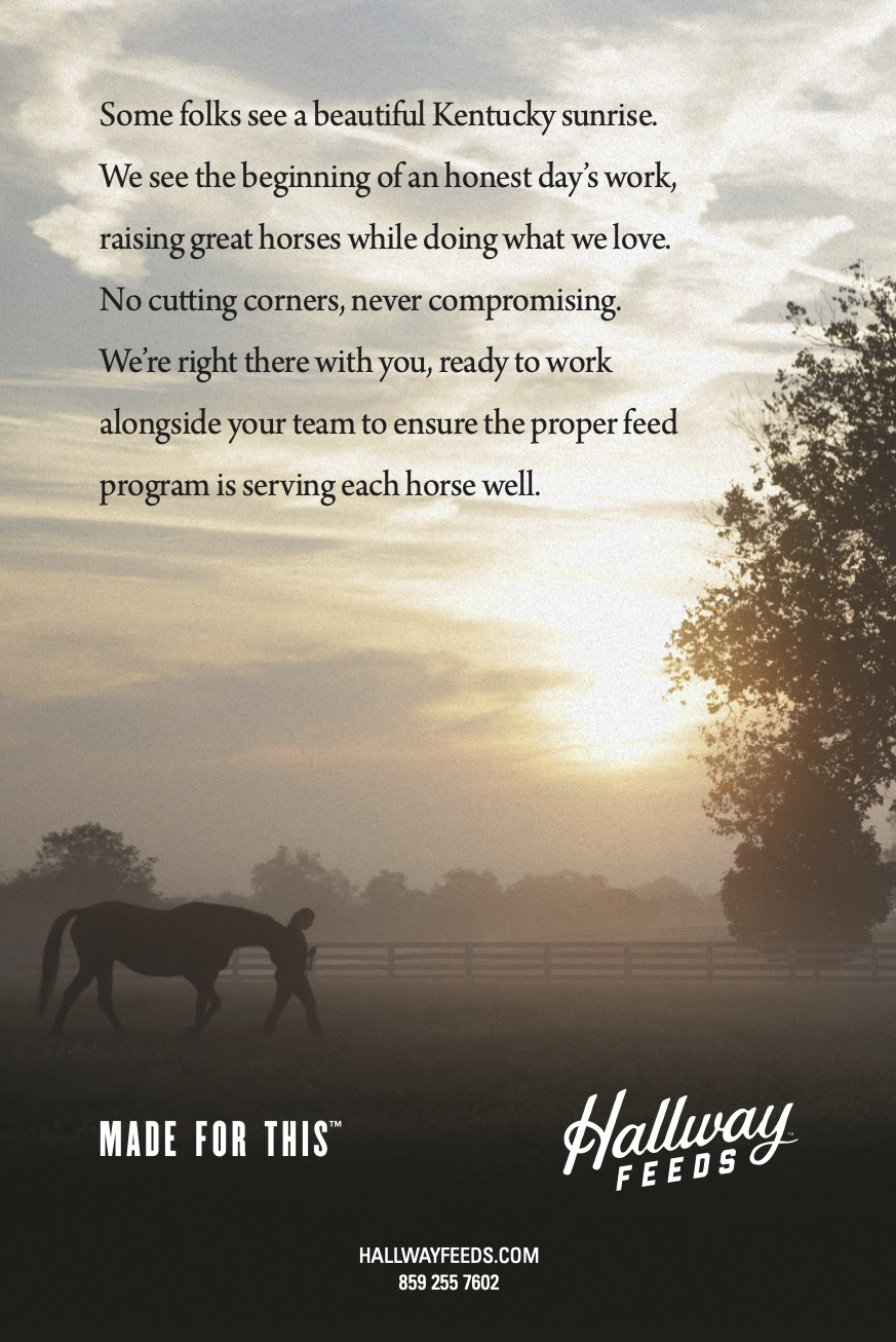 Kentucky Thoroughbred Farm Managers' Club
